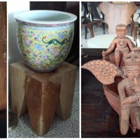 DOSHI'S : Furniture and Antiques