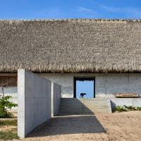 Tadao Ando - Mexico