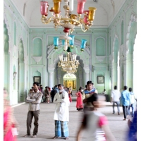 24 Hours in Lucknow -guest blogger