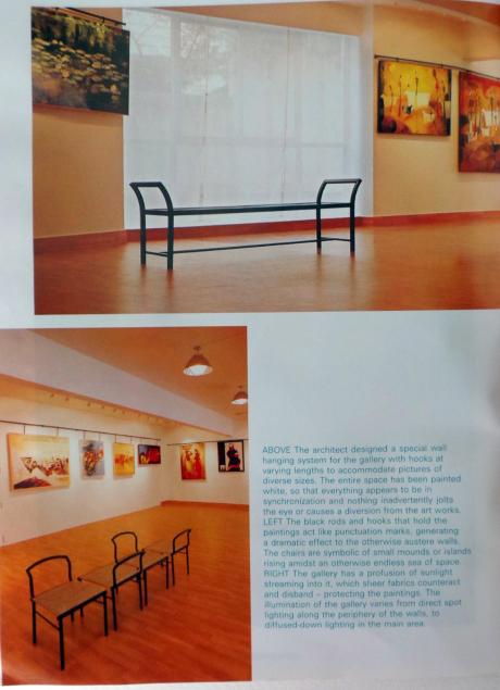gallery G 1