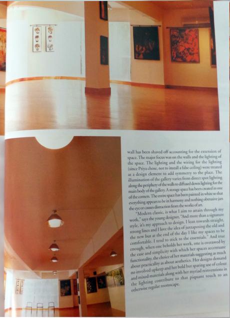 gallery G 2
